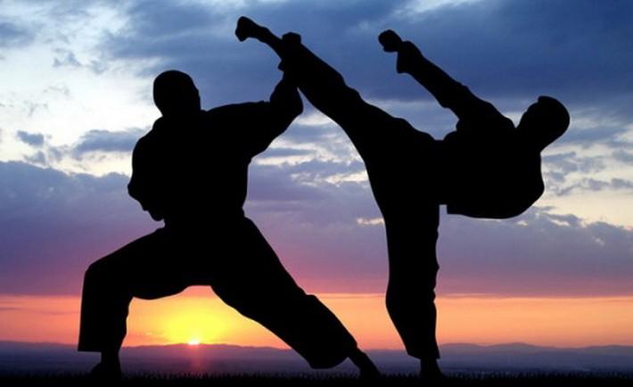 У Черкасах стартує чемпіонат області з карате