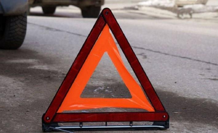 На Черкащині зіштовхнулися дві автівки