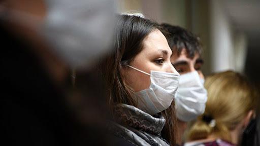 Як у фільмі жахів: черкащанка опинилася в епіцентрі поширення коронавірусу
