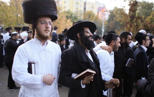 Паломників з Умані відправлятимуть до Тель-Авіва
