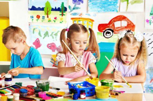Сергій Воронов розповів про етапи відновлення роботи закладів дошкільної освіти у Черкасах